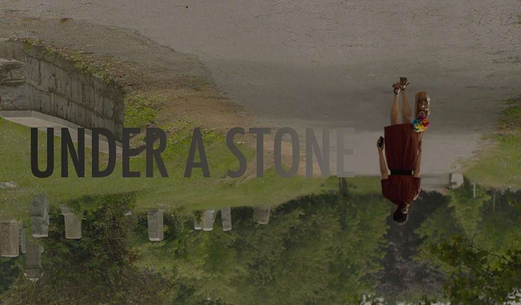 Under A Stone. A short film.